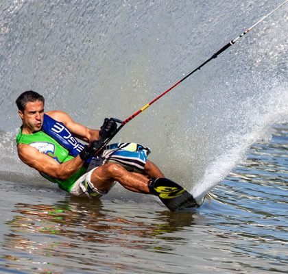 Water Ski | Mykonos Water Sports - Book at the best price