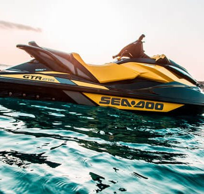 Jet Ski | Mykonos Water Sports - Book at the best price